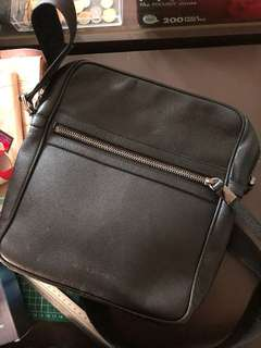 Burberry Slim Bag Authentic