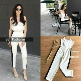 Set Kathalyn new