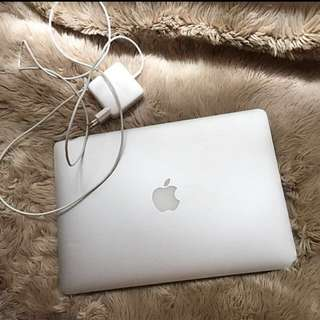 Macbook Air 2013 128gb NETT!!