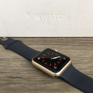 Apple Watch Gold 42mm Series 1