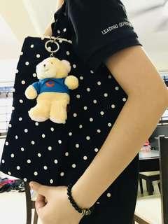 Bear Bear Bag
