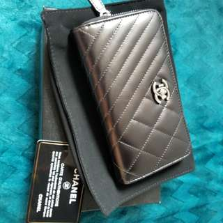 Chanel Medium Wallet