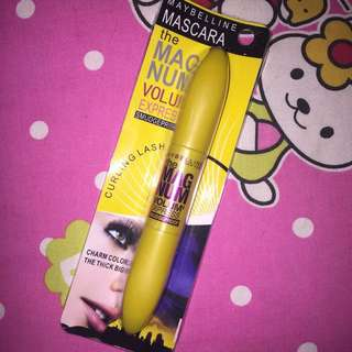 Maybelline 2in1