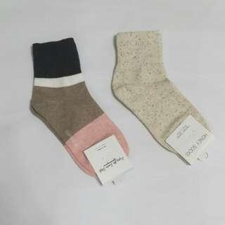 BNWT Socks (Set)
