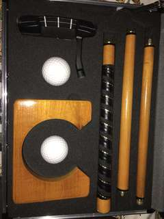 Play-Golf set