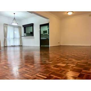 4BR: 3+1 Bedroom Condo Apartment For RENT
