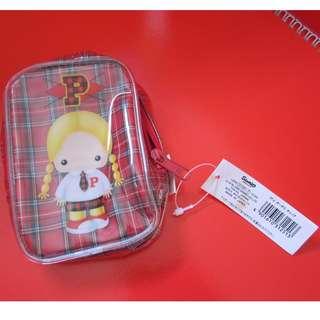 Sanrio Patty&Jimmy 拉連袋 1998年