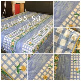 (Used)Queen Size Quilt Cover