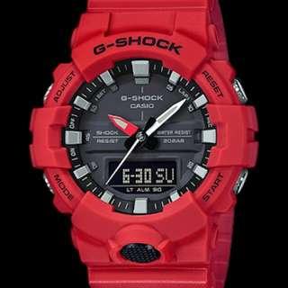 Original G-Shock
