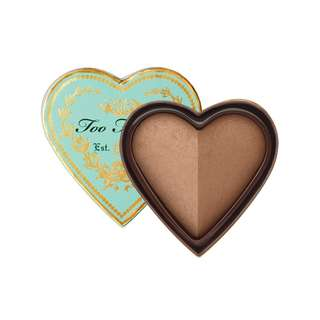 BNIB Too Faced Sweethearts Bronzer