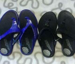 Fitflops bundle (2 pairs for the price of 1)