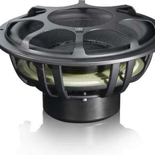 Morel Ultimo SC 124 subwoofer