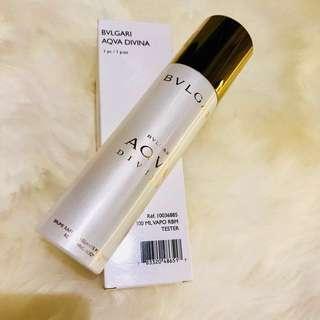 全新✨Bvlgari Aqua Divina perfume 100ml