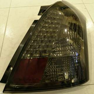Suzuki Swift LED Tail Lamp Assembly