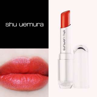 [BN] SHU UEMURA Rouge Unlimited Supreme Matte Lip Color | OR 570