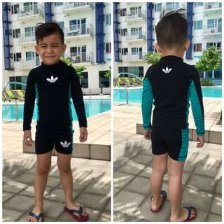CLEARANCE SALE !!! 🎉🎊 RASHGUARD FOR LITTLE ONES (1-6 y)