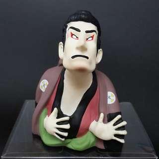 日本傳統角色 浮世繪奴江戶兵衛 日本設計眼鏡架