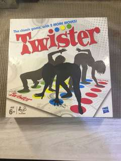 ORIGINAL Twister Family Game by Hasbro