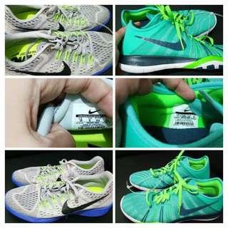 Nike shoe bundle (Men and Women)
