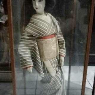 Pajangan boneka