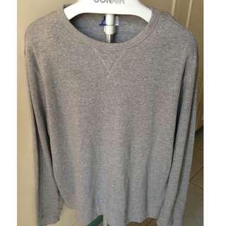 SALE! H&M Pullover in Gray