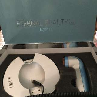 ETERNAL BEAUTY