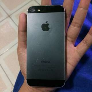 FU iphone5