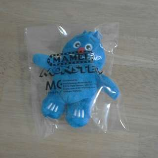 Collectible MAMEE MONSTER