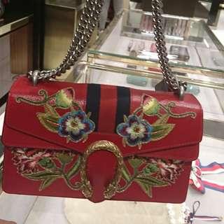 Gucci (100% 正貨,新品)-011