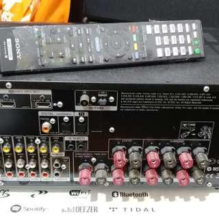 STR-DH820