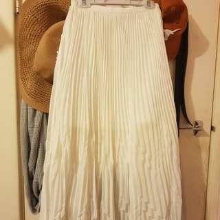 Keepsake maxi skirt