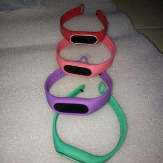 Miband strap