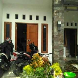 Rumah Asri Jagakarsa, Jaksel