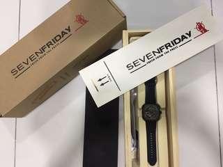 Sevenfriday Watch