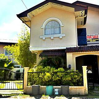 4 Bedrooms Fully Furnished House and Lot at  Collinwood Subdivision, Basak Lapu-lapu City