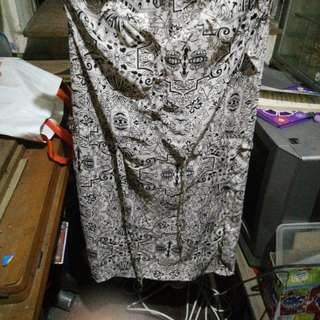 Blouse dress from uae