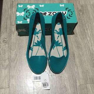 Zany Comfort Shoes