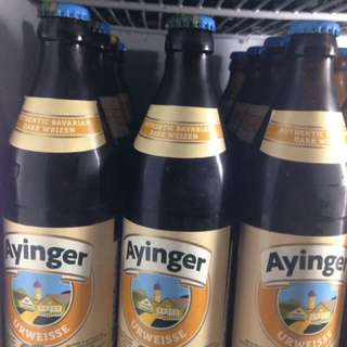 艾英格啤酒