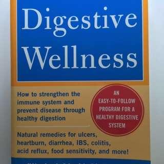 Digestive Wellness book