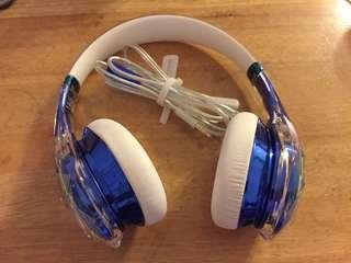 Monster Diamond Z Headphone