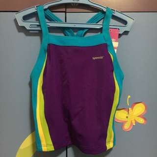 Women's Speedo Top