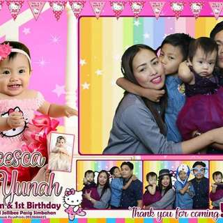 AFFORDABLE AND QUALITY PHOTOBOOTH AND OTHER PARTY SERVICES