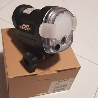Sea&Sea YS-01 underwater strobe