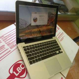 Apple MacbookPro
