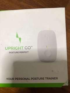 Upright go posture perfect