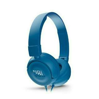Original JBL T450 HEADSET with 1 year warranty