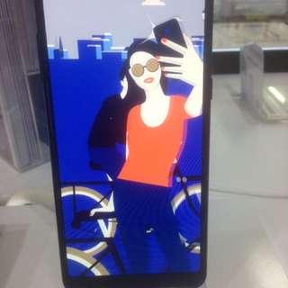 Samsung A8 (Gratis 1x)