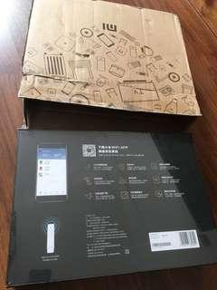 Xiaomi router pro