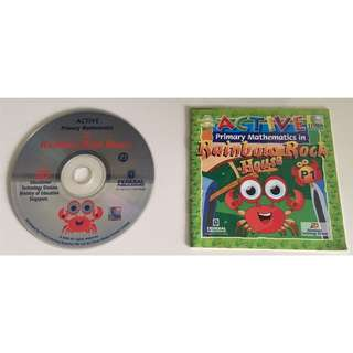Primary 1 Computer Learning Game