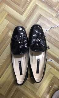 Zara formal shoes